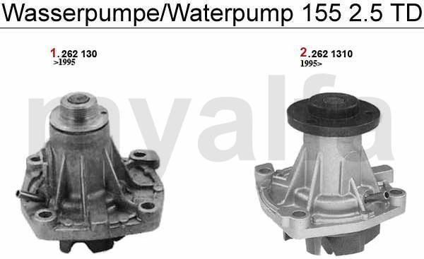 WATERPUMP