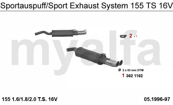 TS 16V 5.1996>