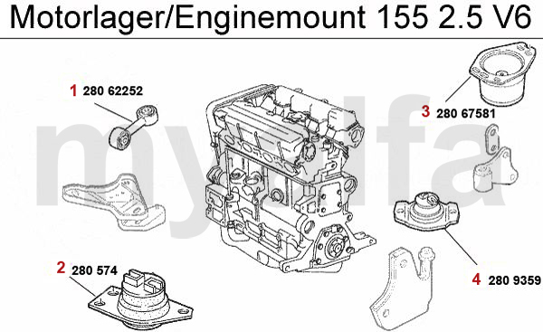 2.5 V6