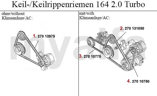 3.0 V6 Bj. >1992