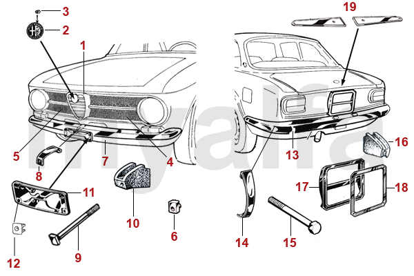 1970-73 GT Junior