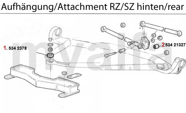 ATTACHMENT REAR