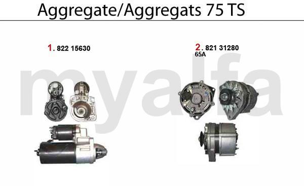 alfa romeo sprint parts catalog