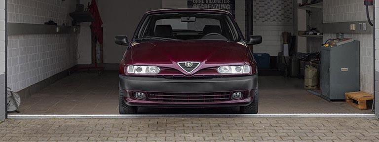 Ar Mobile on Alfa Romeo Spider Transmission Mount