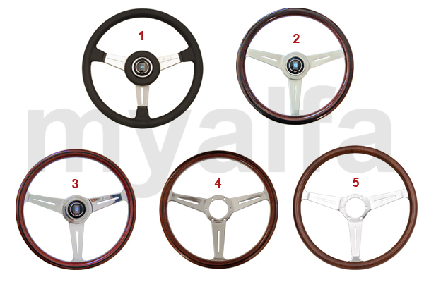 STEERING WHEEL NARDI