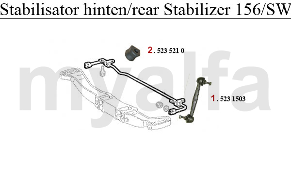 REAR STABILIZER