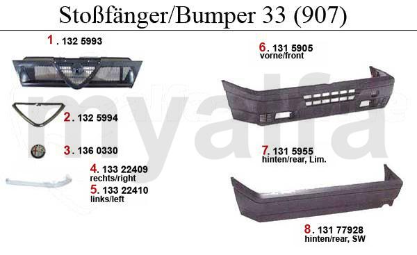 BUMPER (907)