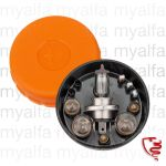 Glühbirnen / Ersatzlampen Box H4