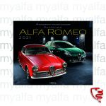 "Kalender ""Passione Alfa Romeo"" 2021 Andreas Gionar"
