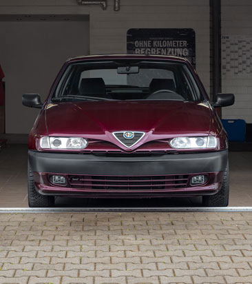 Alfa 145/146 Ersatzteile