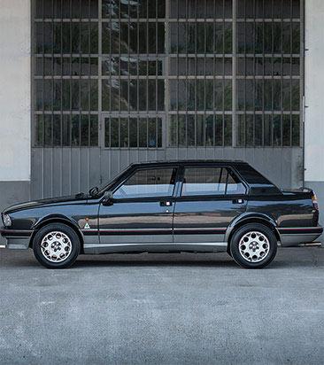 Alfa Giulietta 116 Ersatzteile